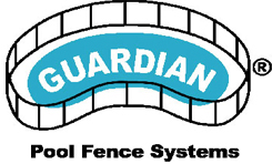 Guardian Pool Fence System