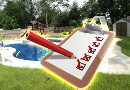 Swimming pool maintenance residential swimming pools - Swimming pool inspection services ...